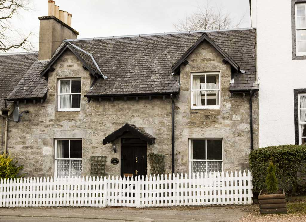 Auld Smiddy Cottage Pitlochry
