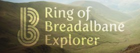 Rings of Breadalbane Calling My Name!