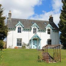 Small image of Yeomans, Pitlochry holiday cottage in Scotland