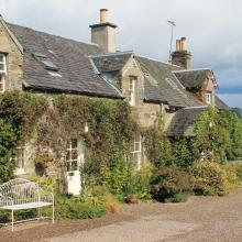 Small image of The Bothy @ Aberfeldy holiday cottage in Scotland