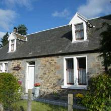 Small image of Averon Cottage, Blair Atholl holiday cottage in Scotland