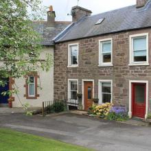 Small image of Drover's Cottage,Crieff holiday cottage in Scotland
