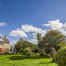 Small image of Mains of Edradour Farm, Pitlochry holiday cottage in Scotland