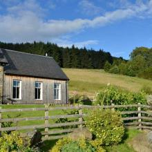 Small image of Lettoch Beag, Killiecrankie holiday cottage in Scotland