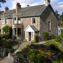Small image of Lincluden, Crieff holiday cottage in Scotland