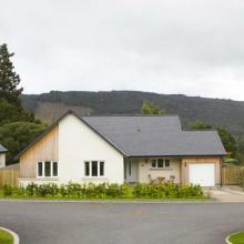 Small image of The Snug, Pitlochry holiday cottage in Scotland