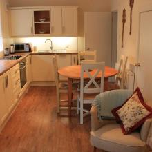 Small image of Yeomans Cottage, Pitlochry holiday cottage in Sctotland