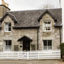 Small image of Auld Smiddy Cottage Pitlochry holiday cottage in Sctotland