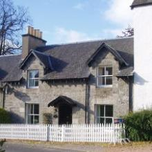 Small image of Auld Smiddy Cottage Pitlochry holiday cottage in Scotland