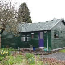 Small image of Atholl Lodge, Blair Atholl holiday cottage in Scotland