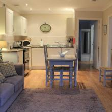 Small image of By The Brae, Pitlochry holiday cottage in Scotland