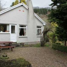 Small image of Tigh Nan Allt Cottage holiday cottage in Scotland