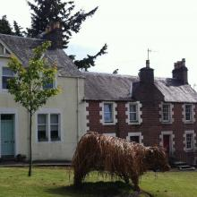 Small image of 16 Burrell Square, Crieff holiday cottage in Scotland