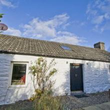 Small image of Cruck Cottage, Dull, Aberfeldy holiday cottage in Scotland
