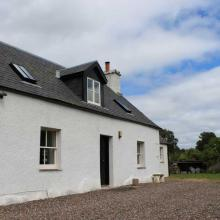 Small image of Cuiltaloskin Cottage holiday cottage in Scotland