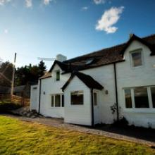 Small image of Drumchorry Cottage holiday cottage in Sctotland