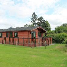 Small image of Meadow Lodge holiday cottage in Scotland