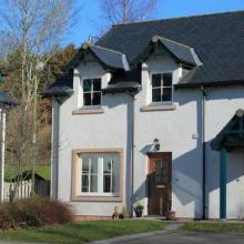 Small image of Atholl View, Pitlochry holiday cottage in Scotland