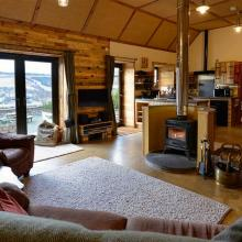 Small image of The Cow Shed 2, Killiecrankie holiday cottage in Sctotland