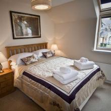 Small image of Jubilee Place, Pitlochry holiday cottage in Scotland