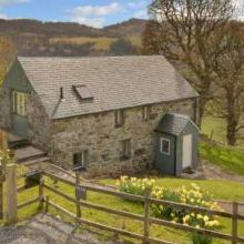 Small image of The Old Mill, Killiecrankie holiday cottage in Scotland