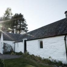 Small image of Upper Balghulan Cottage holiday cottage in Scotland