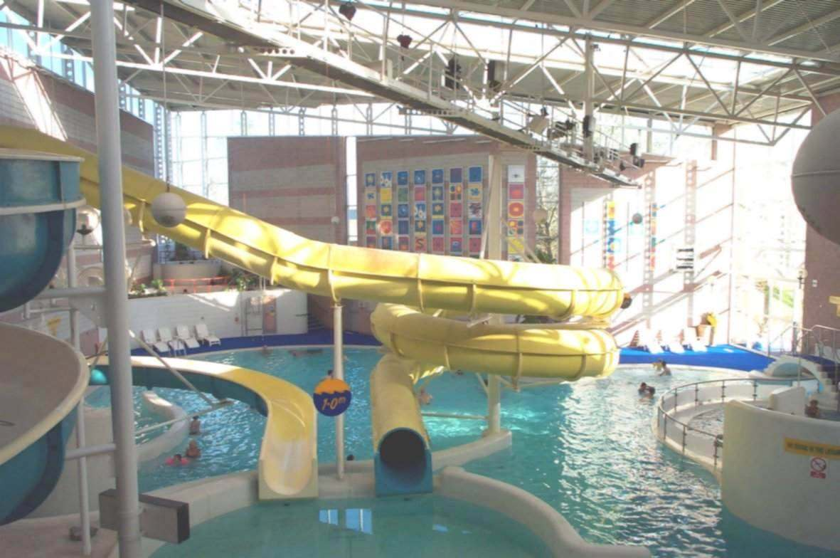 Swimming Pools With Slides Scotland Photos